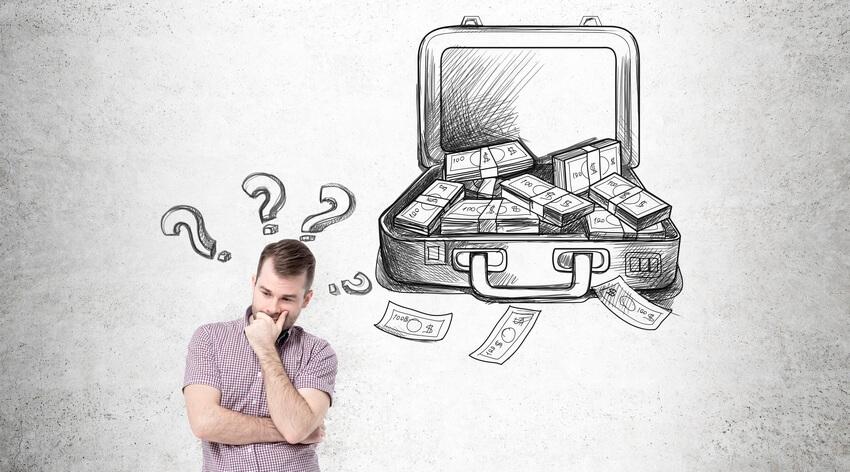 Оформить кредит в разные банки